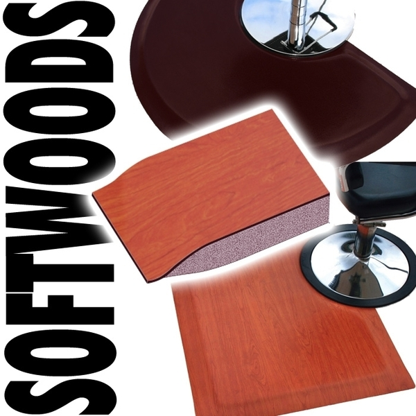 Softwoods Anti-Fatigue Mats