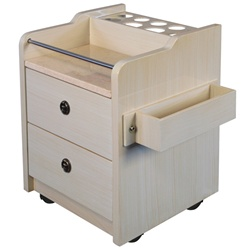 Rou Pedicure Trolley (HZ-PEDICURE TROLLEY)