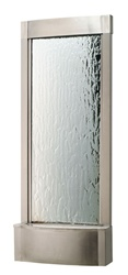 "Serrano Vertical Wall Fountain 47.25"" x 19"" by BluWorld of Water (SV4SM)"