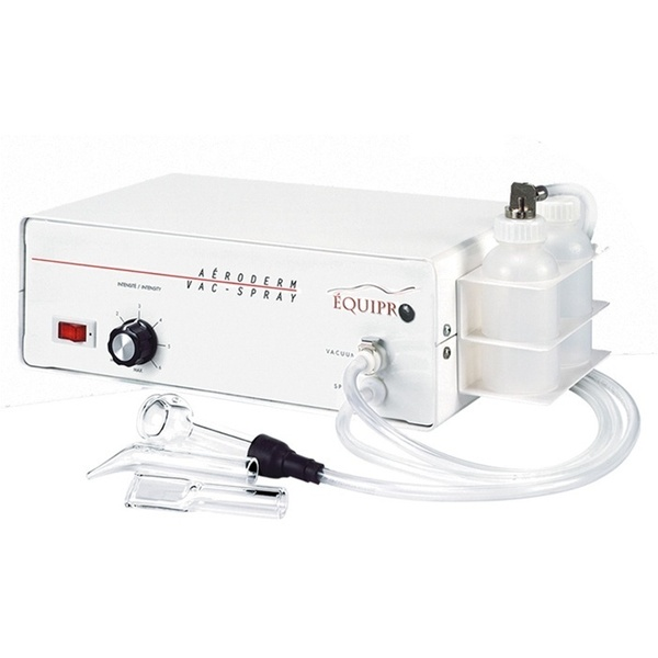 Aeroderm Vacuum and Spray Machine by Equipro (11600)