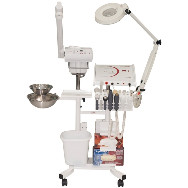 NEW Compact Facial Machine Column by Equipro (11906)