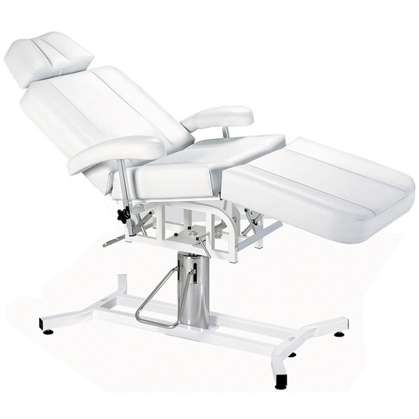 Maxi Comfort Facial Bed Hydraulic 360° Swivel by Equipro (20100)