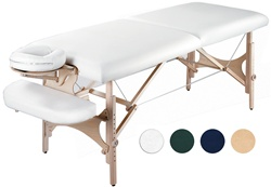 "Sumo Folding Massage Table 28"" Wide by Equipro (23201)"