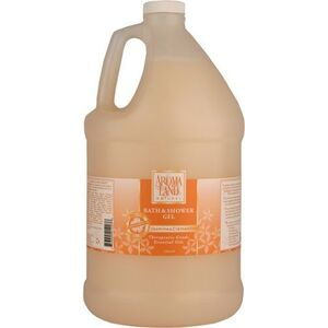 Bath & Shower Gel - Jasmine & Clementine 1 Gallon (741GSGJ)