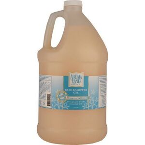 Bath & Shower Gel - Rosemary & Mint 1 Gallon (741GSGR)
