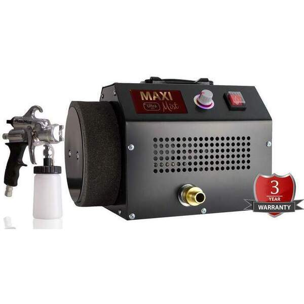 MaxiMist Ultra Pro Spray Tanning System - Professional Use HVLP (727114)