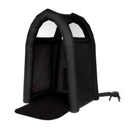 Inflatable Pop Up Tan Tent - The Pop Up Tanning Room (727115)