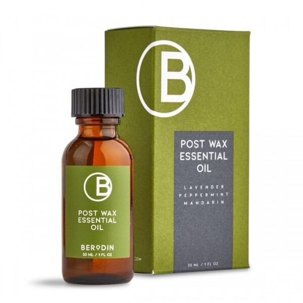 BERODIN POST WAX ESSENTIAL OIL PRO - Calming Treatment 1oz. (30-5914)