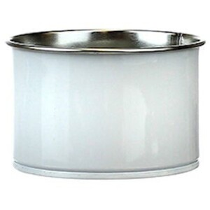 BERODIN EMPTY WAX TINS - Reusable (TINS)