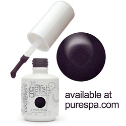 Gelish Color Coat: Night Reflection 0.5oz. - 15mL. - Gelish Soak Off Gel Nail Polish (01351)