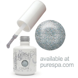 Gelish Color Coat: Vegas Nights 0.5oz. - 15mL. - Gelish Soak Off Gel Nail Polish (01367)