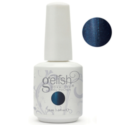 Gelish Color Coat: Is It An Illusion 0.5oz. - 15mL. - Gelish Soak Off Gel Nail Polish by Nail Harmony (#01425)