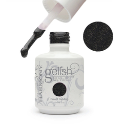 Gelish Color Coat: The Naughty List 0.5oz. - 15mL. - Gelish Soak Off Gel Nail Polish by Nail Harmony (#01549)