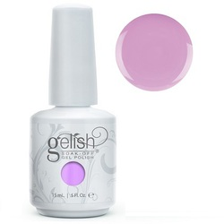Gelish Color Coat: All Haile The Queen 0.5oz. - 15mL. - Gelish Soak Off Gel Nail Polish by Nail Harmony (#01593)