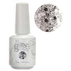 Gelish Color Coat: Am I Making You Gelish 0.5oz. - 15mL. - Gelish Soak Off Gel Nail Polish by Nail Harmony (#01853)