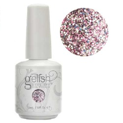 Gelish Color Coat: Sweet Sixteen 0.5oz. - 15mL. - Gelish Soak Off Gel Nail Polish by Nail Harmony (#01864)