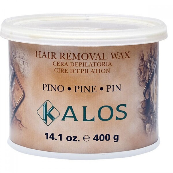 Kalos Natural Pine Rosin Professional Wax 14 oz. (132)