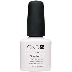 CND Shellac Cream Puff 0.25 oz. - 7.3 mL - The 14 Day Manicure is Here! (664)