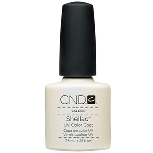 CND Shellac Negligee 0.25 oz. - 7.3 mL - The 14 Day Manicure is Here! (665)