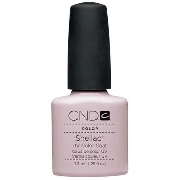 CND Shellac Romantique 0.25 oz. - 7.3 mL - The 14 Day Manicure is Here! (666)