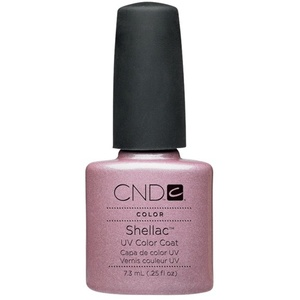CND Shellac Strawberry Smoothie 0.25 oz. - 7.3 mL - The 14 Day Manicure is Here! (667)