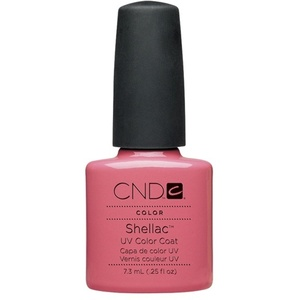 CND Shellac Rose Bud 0.25 oz. - 7.3 mL - The 14 Day Manicure is Here! (668)