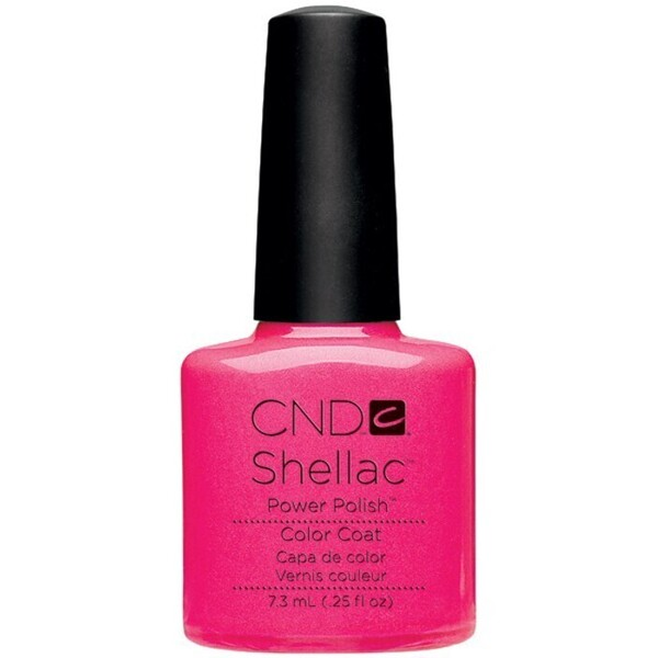 CND Shellac Tutti Frutti 0.25 oz. - 7.3 mL - The 14 Day Manicure is Here! (669)