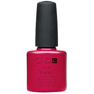 CND Shellac Hot Chilies 0.25 oz. - 7.3 mL - The 14 Day Manicure is Here! (671)