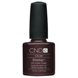 CND Shellac Fedora 0.25 oz. - 7.3 mL - The 14 Day Manicure is Here! (675)