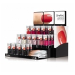 CND Shellac Store Display - The 14 Day Manicure is Here! (677)