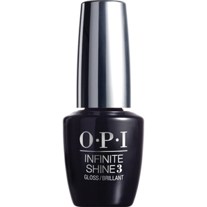 OPI Infinite Shine - Air Dry 10 Day Nail Polish - Top Coat - GLOSS (IS T30)