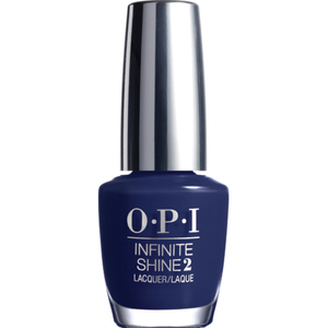 OPI Infinite Shine - Air Dry 10 Day Nail Polish - Get Ryd - of - thym Blues (IS L16)