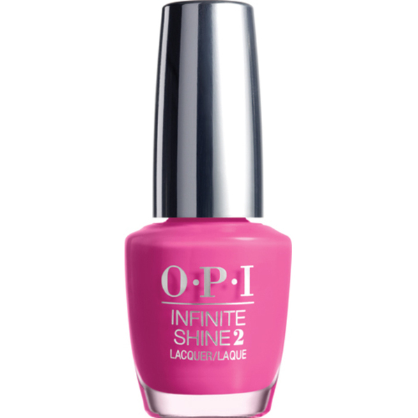 OPI Infinite Shine - Air Dry 10 Day Nail Polish - Girl Without Limits (IS L04)