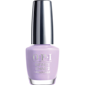 OPI Infinite Shine - Air Dry 10 Day Nail Polish - In Pursuit of Purple (IS L11)