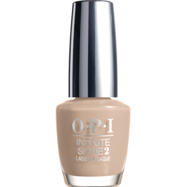 OPI Infinite Shine - Air Dry 10 Day Nail Polish - Maintaining My Sand - ity (IS L21)