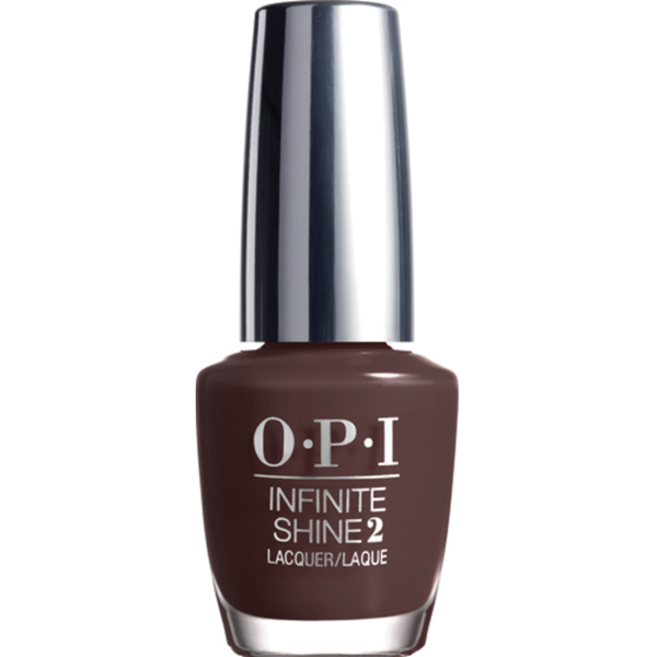 OPI Infinite Shine - Air Dry 10 Day Nail Polish - Never Give Up! (IS L25)