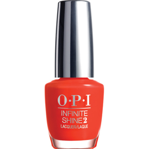 OPI Infinite Shine - Air Dry 10 Day Nail Polish - No Stopping Me Now (IS L07)
