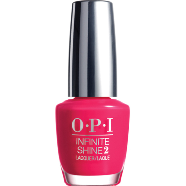 OPI Infinite Shine - Air Dry 10 Day Nail Polish - Running with the In - finite Crowd (IS L05)