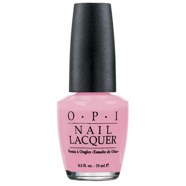 OPI Nail Lacquer - Pinking of You 0.5 oz. (S95)