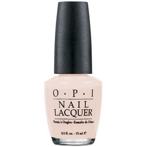 OPI Nail Lacquer - Bubble Bath 0.5 oz. (S86)