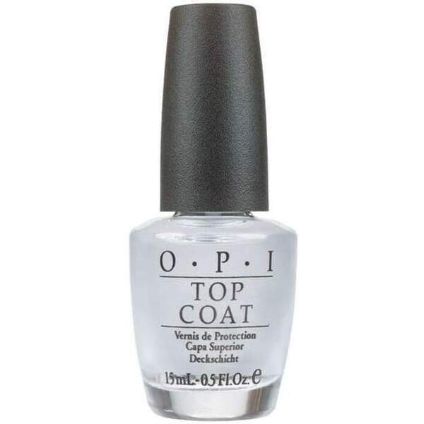 OPI Nail Lacquer - Top Coat 0.5 oz. (T30)