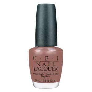 OPI Nail Lacquer - Nomad's Dream 0.5 oz. (P02)