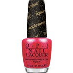 OPI Nail Lacquer - The Impossible 0.5 oz. (M48)