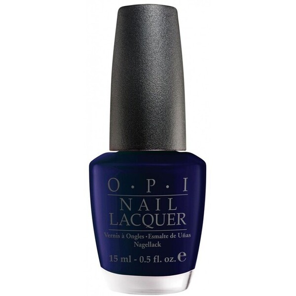 OPI Nail Lacquer - Yoga-ta To get this Blue 0.5 oz. (I47)