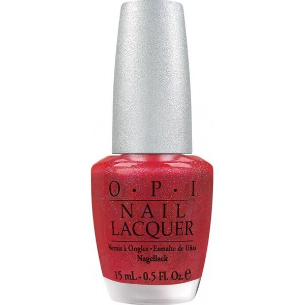 OPI Nail Lacquer - Reflection DS 0.5 oz. (030)