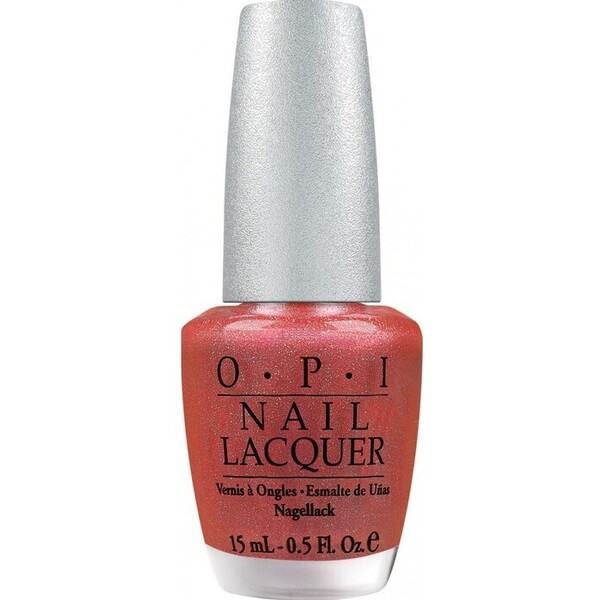 OPI Nail Lacquer - Reserve DS 0.5 oz. (027)