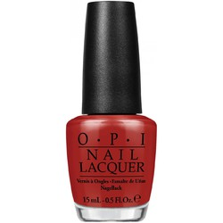 OPI Nail Lacquer - First Date at the Golden Gate 0.5 oz. (F64)