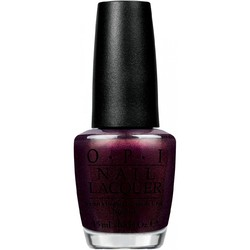OPI Nail Lacquer - Muir Muir on the Wall 0.5 oz. (F61)