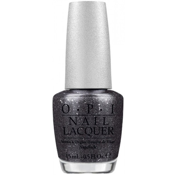 OPI Nail Lacquer - Pewter 0.5 oz. (DS044)
