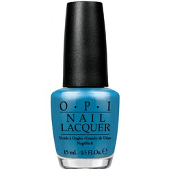 OPI Nail Lacquer - Dinning Al Frisco 0.5 oz. (F54)